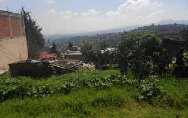 Foto de terreno habitacional en venta en oyamel mza 297 a lt 68 zona 4, huayatla, la magdalena contreras, df, 1799906 no 01
