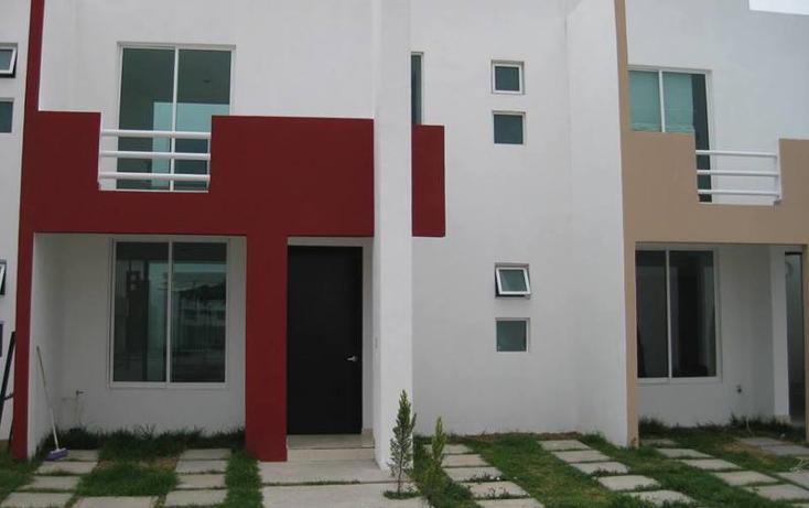 Foto de casa en venta en  , oyamel, pachuca de soto, hidalgo, 1552488 No. 01