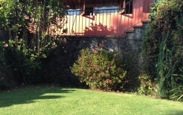 Foto de casa en venta en oyamel y fresno, del bosque, cuernavaca, morelos, 1967315 no 03