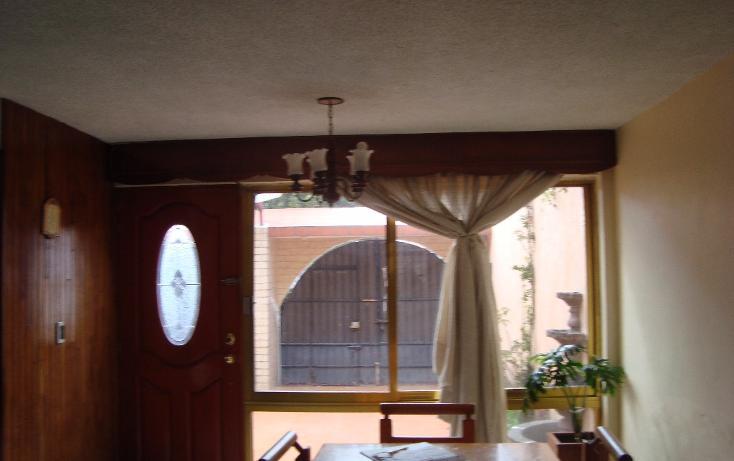 Foto de casa en venta en oyameles oriente numero 35 , arcos del alba, cuautitlán izcalli, méxico, 1957814 No. 04