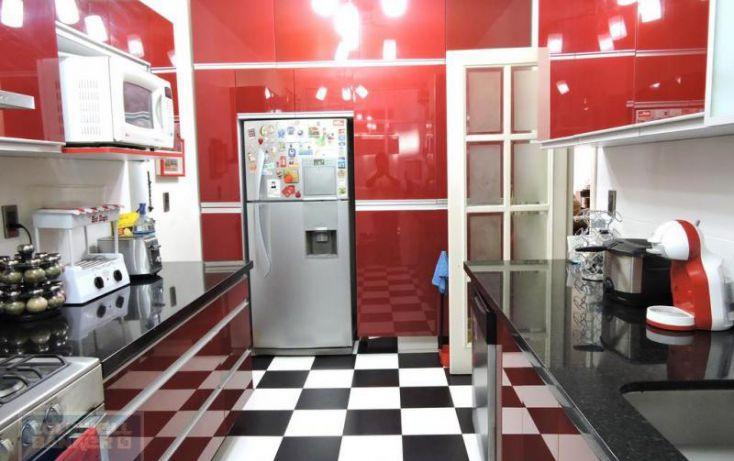 Foto de departamento en venta en ozuluama 1, hipódromo, cuauhtémoc, df, 1995419 no 08