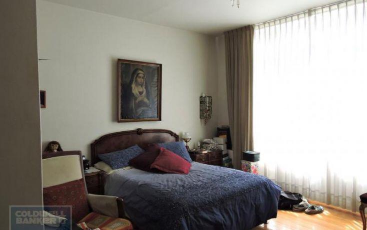 Foto de departamento en venta en ozuluama 1, hipódromo, cuauhtémoc, df, 1995419 no 09