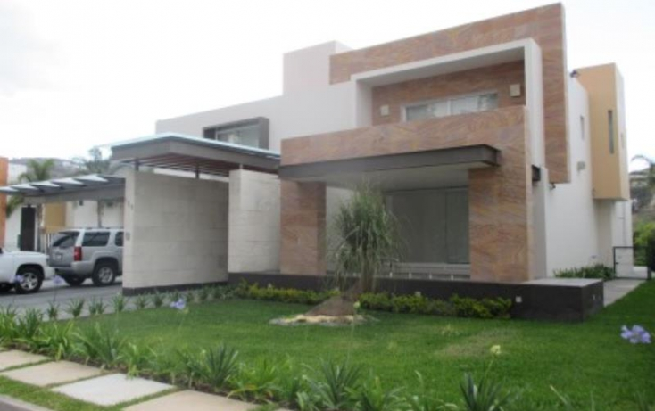 Foto de casa en venta en p 1, tres marías, morelia, michoacán de ocampo, 787613 no 01