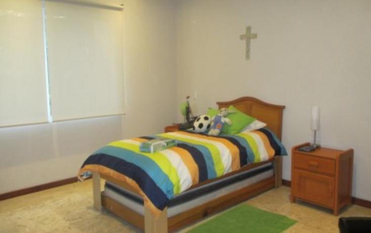 Foto de casa en venta en p 1, tres marías, morelia, michoacán de ocampo, 787613 no 07