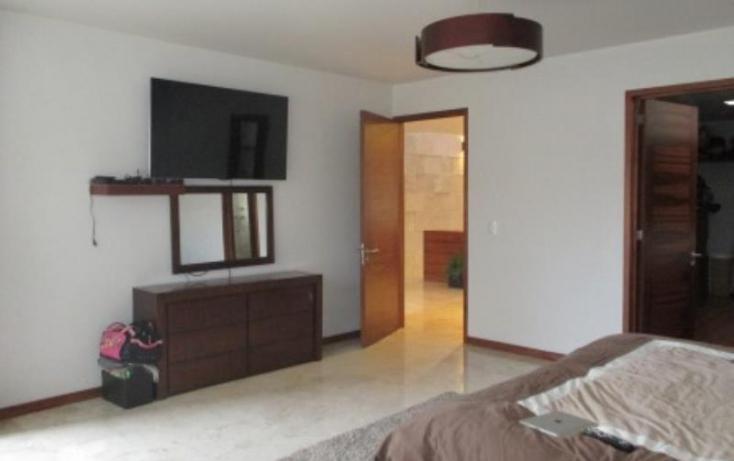Foto de casa en venta en p 1, tres marías, morelia, michoacán de ocampo, 787613 no 10