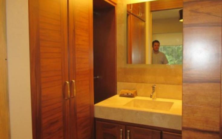 Foto de casa en venta en p 1, tres marías, morelia, michoacán de ocampo, 787613 no 29