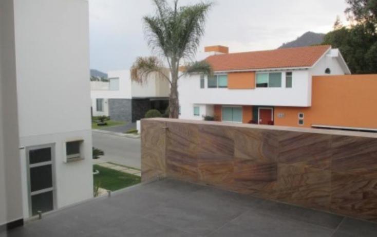Foto de casa en venta en p 1, tres marías, morelia, michoacán de ocampo, 787613 no 30