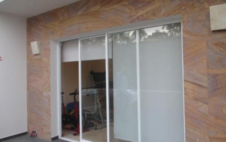 Foto de casa en venta en p 1, tres marías, morelia, michoacán de ocampo, 787613 no 31
