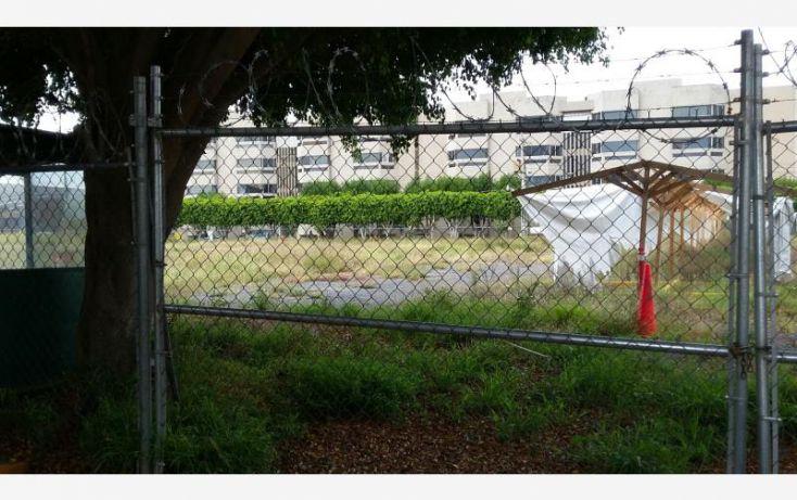 Foto de terreno comercial en renta en p, centro sct querétaro, querétaro, querétaro, 1438989 no 01