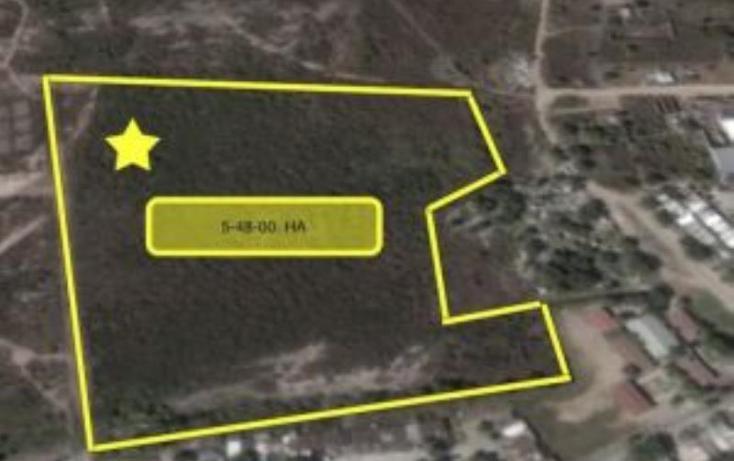 Foto de terreno comercial en venta en parcela #100 p1/1, el castillo, mazatlán, sinaloa, 1341755 No. 01