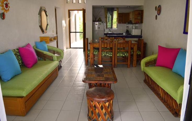 Foto de casa en renta en  p-13, club santiago, manzanillo, colima, 1393041 No. 01