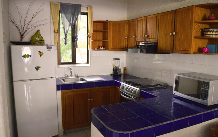Foto de casa en renta en  p-13, club santiago, manzanillo, colima, 1393041 No. 04