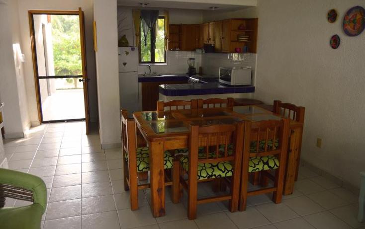 Foto de casa en renta en  p-13, club santiago, manzanillo, colima, 1393041 No. 06