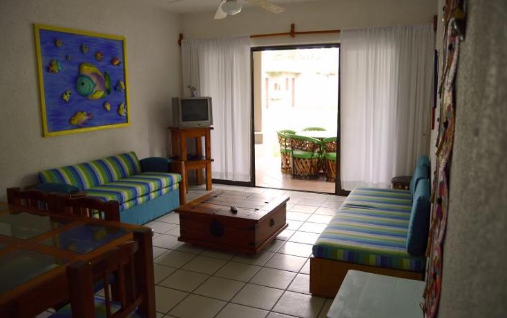 Foto de casa en renta en  p-13, club santiago, manzanillo, colima, 1393057 No. 01