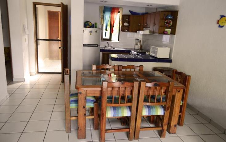 Foto de casa en renta en  p-13, club santiago, manzanillo, colima, 1393057 No. 02