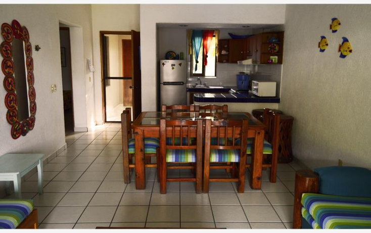 Foto de casa en renta en  p-13, club santiago, manzanillo, colima, 1393057 No. 03