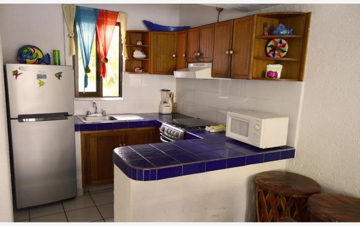 Foto de casa en renta en  p-13, club santiago, manzanillo, colima, 1393057 No. 04