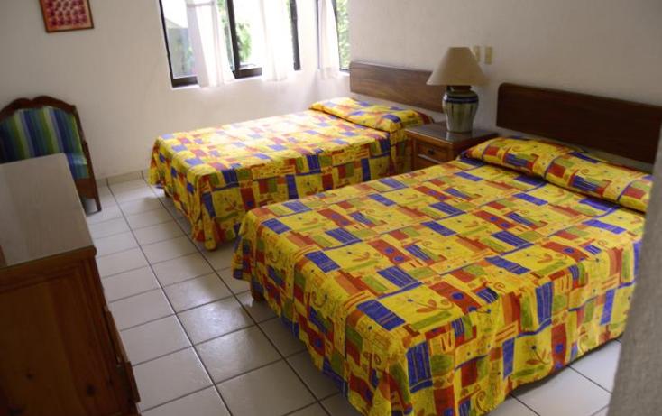 Foto de casa en renta en  p-13, club santiago, manzanillo, colima, 1393057 No. 06