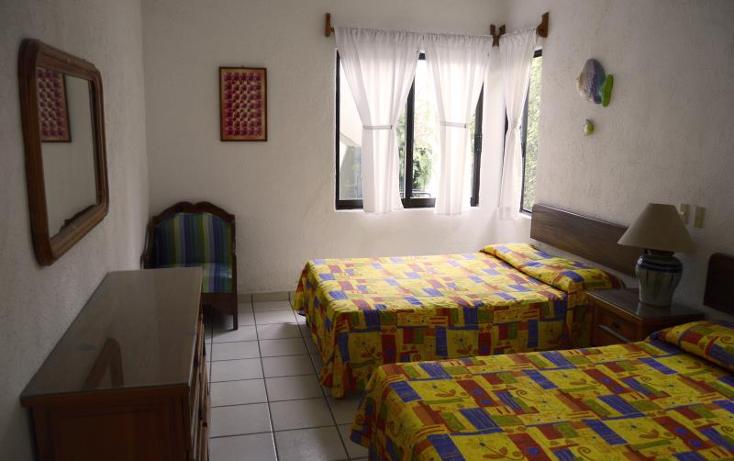 Foto de casa en renta en  p-13, club santiago, manzanillo, colima, 1393057 No. 07