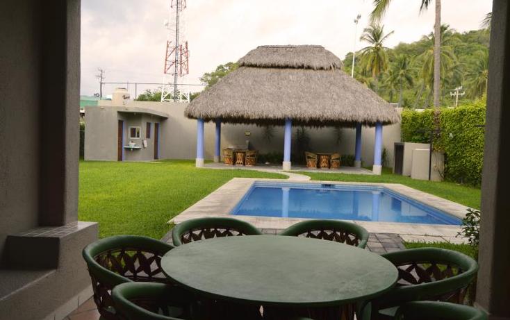 Foto de casa en renta en  p-13, club santiago, manzanillo, colima, 1393057 No. 08