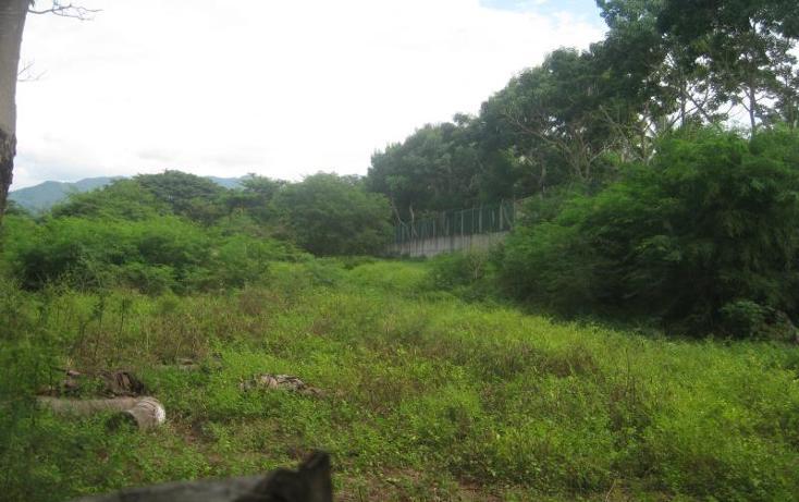 Foto de terreno habitacional en venta en  p4, ixtapa, puerto vallarta, jalisco, 1675888 No. 01