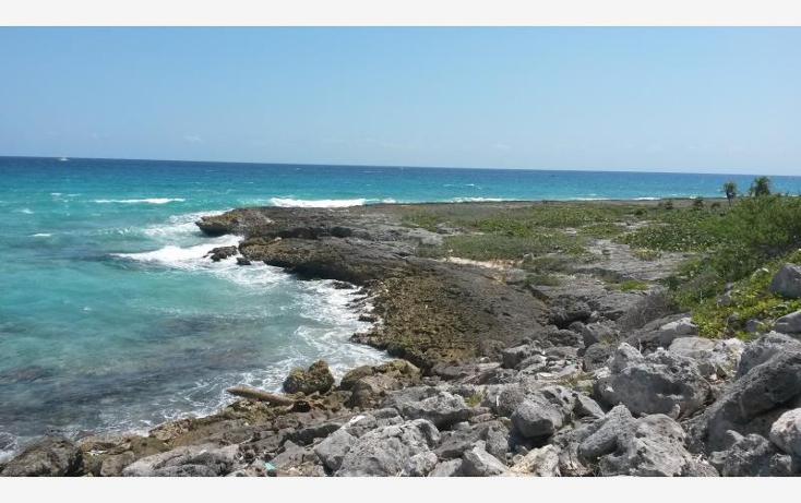 Foto de terreno comercial en venta en carretera federal puerto aventuras - playa de carmen , paamul, solidaridad, quintana roo, 522641 No. 09