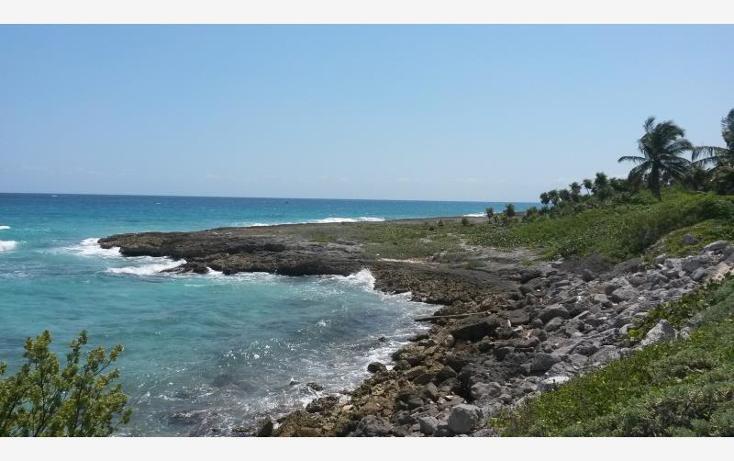 Foto de terreno comercial en venta en carretera federal puerto aventuras - playa de carmen , paamul, solidaridad, quintana roo, 522641 No. 10