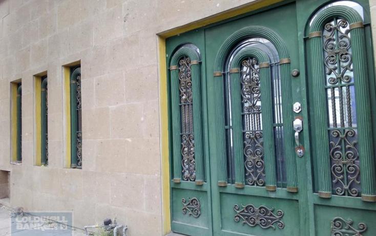 Foto de casa en renta en  , pablo a. de la garza, monterrey, nuevo le?n, 1878574 No. 01
