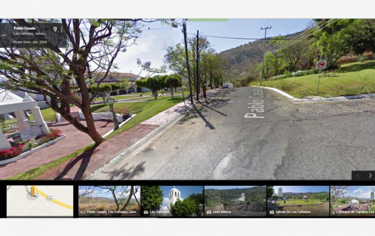 Foto de terreno habitacional en venta en pablo casals 3, bosques de san isidro, zapopan, jalisco, 1902660 no 06