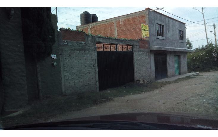 Foto de casa en venta en  , pablo galeana, morelia, michoacán de ocampo, 1579888 No. 02