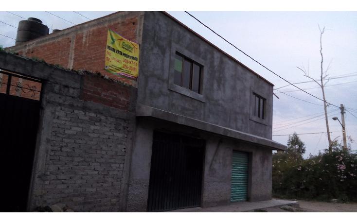 Foto de casa en venta en  , pablo galeana, morelia, michoacán de ocampo, 1579888 No. 05