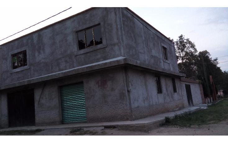 Foto de casa en venta en  , pablo galeana, morelia, michoacán de ocampo, 1579888 No. 06