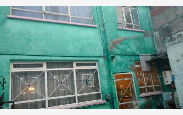 Foto de casa en venta en pablo l. rivas -, sector popular, iztapalapa, distrito federal, 0 No. 05