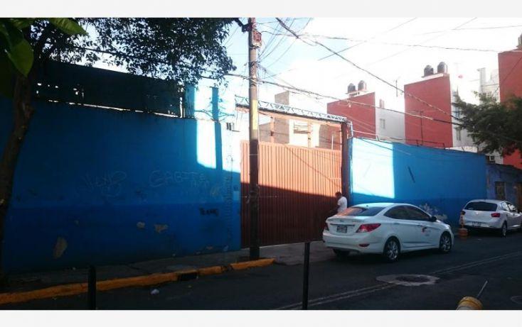 Foto de terreno habitacional en venta en pablo sanchez 20, vallejo poniente, gustavo a madero, df, 1787156 no 01
