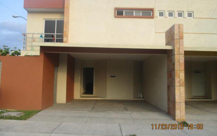 Foto de casa en venta en pablo silva 100, burócratas del estado, villa de álvarez, colima, 1362227 no 01