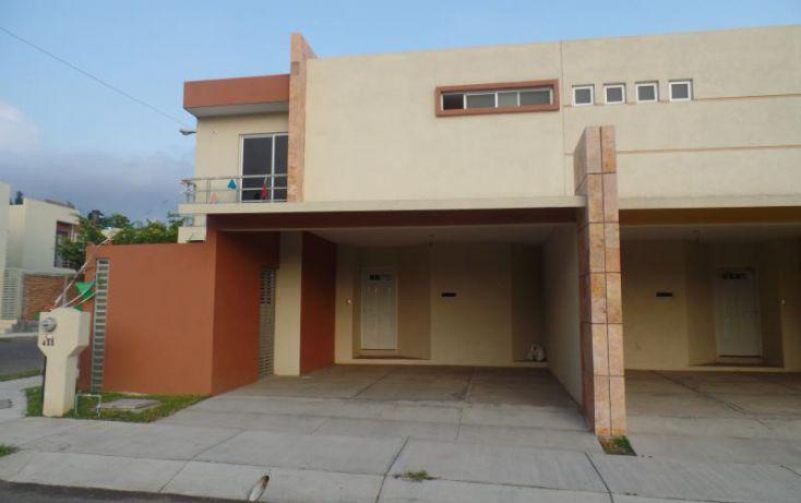 Foto de casa en venta en pablo silva 100, burócratas del estado, villa de álvarez, colima, 1362227 no 13
