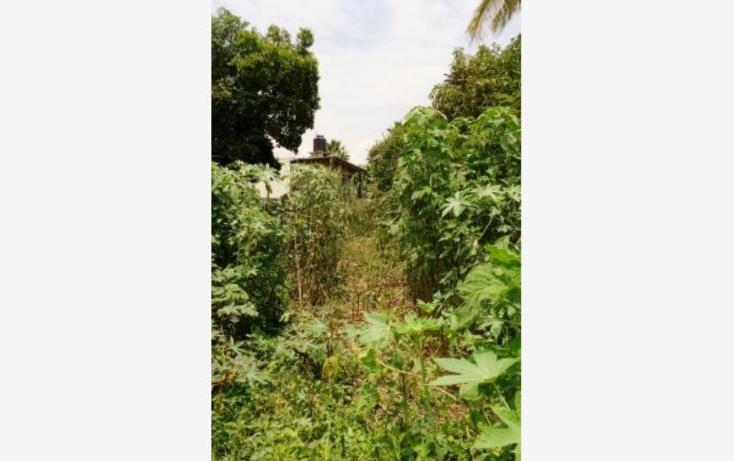 Foto de terreno habitacional en venta en  , pablo torres burgos, cuautla, morelos, 1331415 No. 02