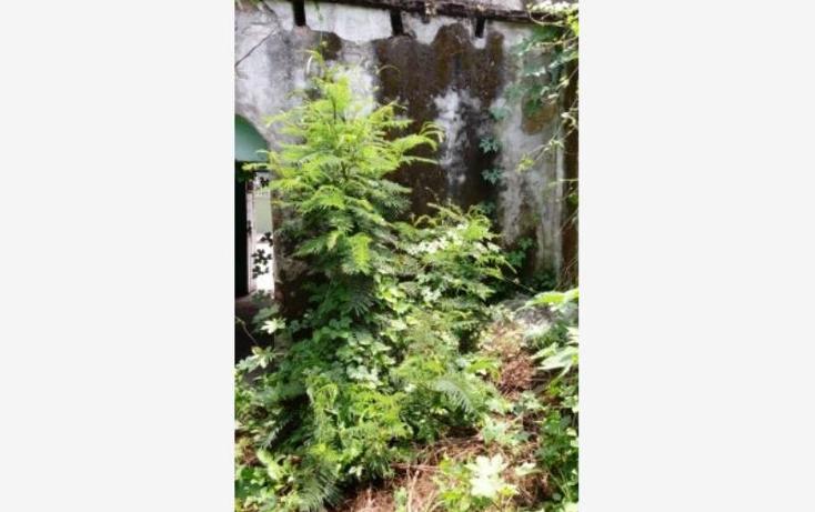 Foto de terreno habitacional en venta en  , pablo torres burgos, cuautla, morelos, 1331415 No. 03