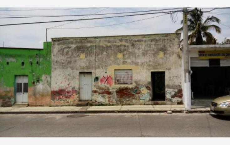 Foto de terreno habitacional en venta en  , pablo torres burgos, cuautla, morelos, 1331415 No. 04