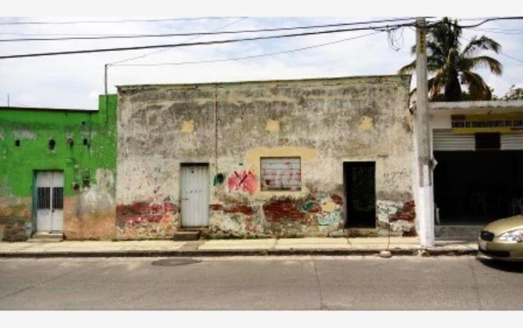 Foto de terreno habitacional en venta en  , pablo torres burgos, cuautla, morelos, 1543608 No. 01