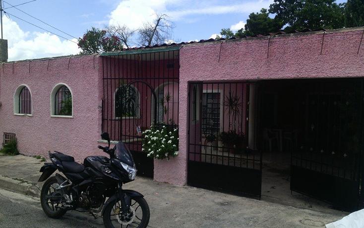Foto de casa en renta en  , pacabtun, mérida, yucatán, 1230169 No. 01