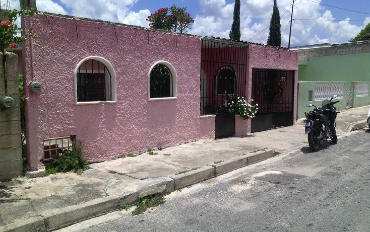 Foto de casa en renta en  , pacabtun, mérida, yucatán, 1230169 No. 02