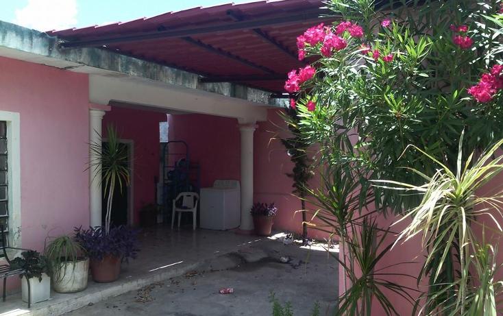 Foto de casa en renta en  , pacabtun, mérida, yucatán, 1230169 No. 03