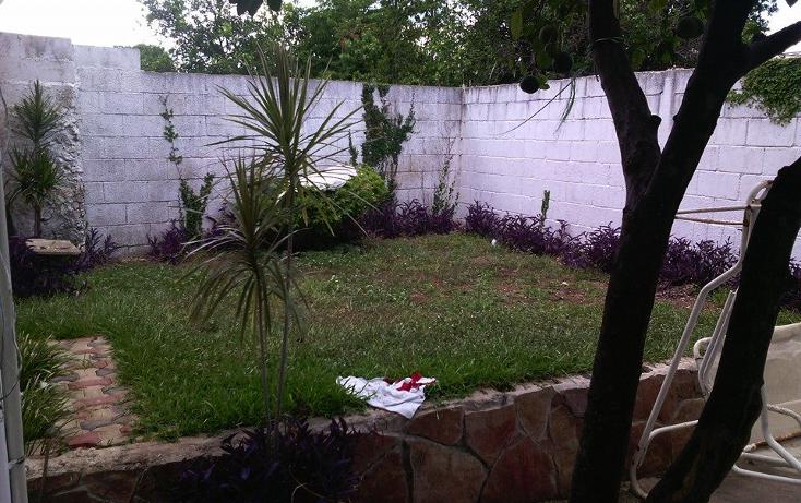 Foto de casa en renta en  , pacabtun, mérida, yucatán, 1230169 No. 06