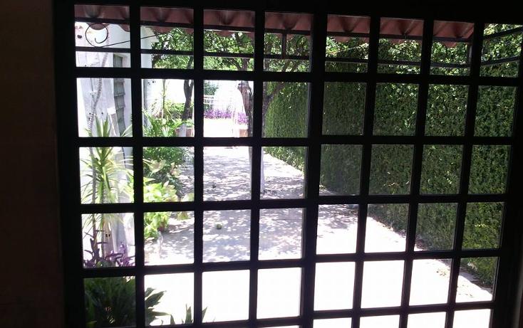 Foto de casa en renta en  , pacabtun, mérida, yucatán, 1230169 No. 08