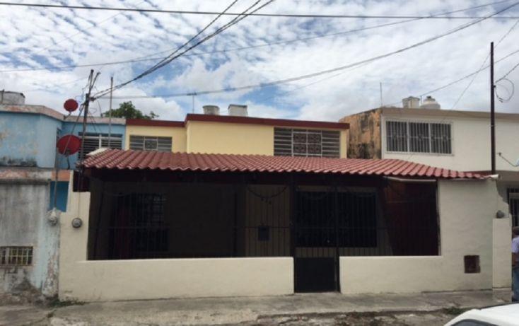 Foto de casa en venta en, pacabtun, mérida, yucatán, 1943404 no 01