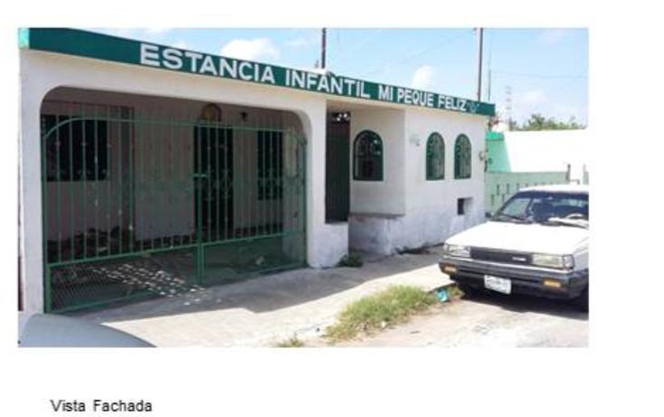 Foto de casa en venta en  , pacabtun, m?rida, yucat?n, 2015804 No. 01