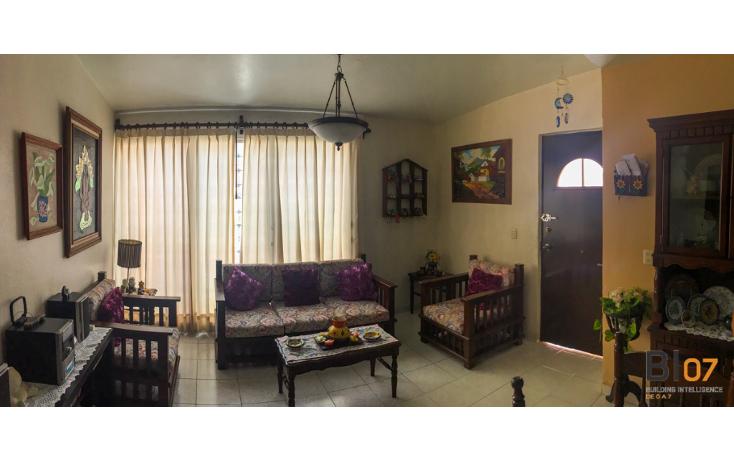 Foto de casa en venta en  , pacabtun, mérida, yucatán, 2036538 No. 04