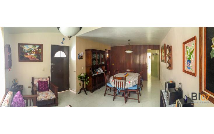 Foto de casa en venta en  , pacabtun, mérida, yucatán, 2036538 No. 05
