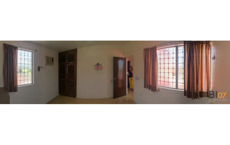 Foto de casa en venta en  , pacabtun, mérida, yucatán, 2036538 No. 06